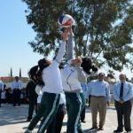 Más y mejor infraestructura para las instituciones educativas en Pénjamo