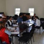STRC y Gobierno de Cuerámaro sumas esfuerzos para trabajar por los cueramarenses