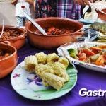 Realizan muestra gastronómica en Cuerámaro
