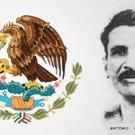 Trajeron águila para Escudo Nacional, elaborado por penjamense