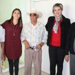 Centro Gerontológico espacio destinado para adultos mayores