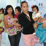 SSG mantiene la razón de muerte materna por debajo de la media nacional