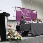 """UG participa en foro """"La mujer en el ejercicio del poder y la adopción de decisiones"""""""
