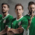 Regresa el verde a México; presentan nuevo uniforme