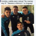 Iker Casillas: ¡No mames wey!
