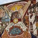 "Mural ""Origines de Irapuato"""
