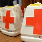 Arranca colecta anual de Cruz Roja Irapuato; 380 mil pesos: meta