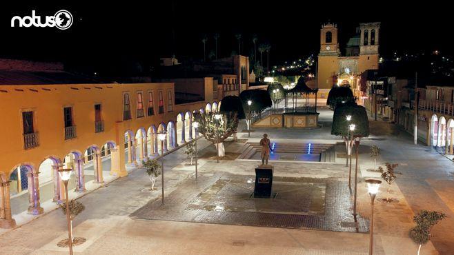 Photo of Abasolo: aguas termales, ruinas arqueológicas, espacios religiosos