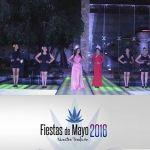 Presentan las candidatas a Flor más Bella del Ejido y Reyna de Pénjamo, de las Fiestas de Mayo 2016