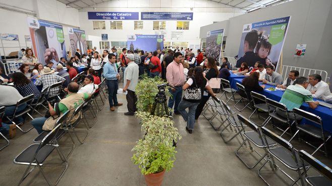 "Photo of Retoma municipio Programa ""Viernes Ciudadano"""