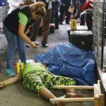 Semana Santa sangrienta en Acapulco