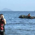 Concluye búsqueda de joven leonés ahogado en el mar de Puerto Vallarta