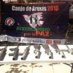 Hombre canjea 9 lanzagranadas con la SEDENA en Coahuila