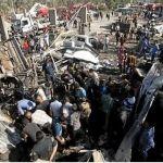 Al menos 50 muertos y 70 heridos por ataque en Irak
