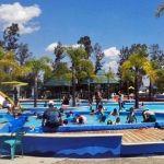 Más de 10 mil visitantes a balnearios de Cuerámaro