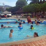 Balneario Cuerámaro el de mayor visitantes en Semana Santa