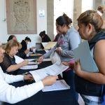 Apoyará municipio con beca a 5 mil 800 estudiantes