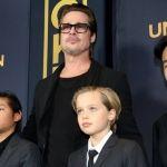 Brad Pitt y Disney harán película sobre mexicano indocumentado