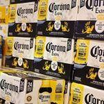 Cerveza Corona podría contener partículas de vidrio en EU