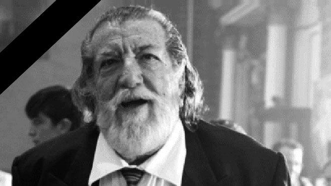 "Photo of Muere Pedro Weber ""Chatanuga"""