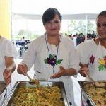 Preparan festival de la cocina tradicional en Peralta