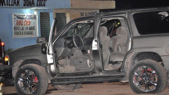"""Photo of Detienen a """"autodefensa"""" en Pénjamo; al parecer es secuestrador"""
