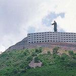 Construirán teleférico del Parque Guanajuato Bicentenario a Cerro del Cubilete