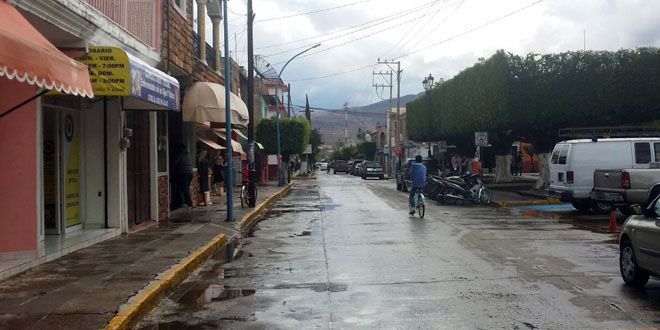 Photo of Cuerámaro emite recomendaciones por heladas
