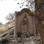 Visita la Cueva de Santa Regina en esta semana santa