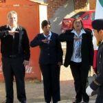 Preservan identidad patriótica en Huanímaro