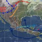 Se mantendrá el potencial de lluvias durante las próximas horas en el territorio estatal
