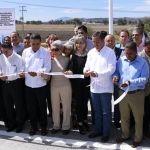 Inauguran Miguel Márquez y Silvano Aureoles puente vehicular La Piedad-Pénjamo