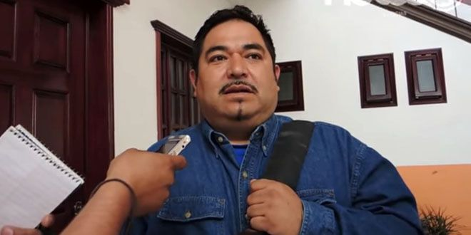 Photo of Juan Gabriel Villafaña, de regidor y diputado dobleteaba sueldo público