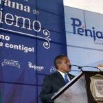 Juan José García López presenta programa de gobierno ante ciudadanía
