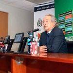 ¡México levanta la mano para el Mundial 2026!