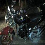 Recuperan en Cuerámaro motocicleta con reporte de robo en Irapuato