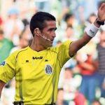 Fallece el arbitro Juan Genaro Medrano víctima de la leucemia