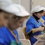 Salario de mujeres, igual a lo que ganaban hombres hace 10 años