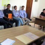 Prepara Gobierno de Cuerámaro operativo de San Cristóbal