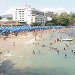 Listas las playas para recibirte en estas vacaciones