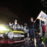 Arranca el Rally Guanajuato Corona