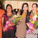 Centro Gerontológico de Pénjamo elige a su nueva reina 2016: Lupita Primera