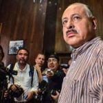 Dictan prisión a Benjamín Solís Arzola ex alcalde de Silao