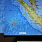Indonesia suspende alerta de tsunami por terremoto