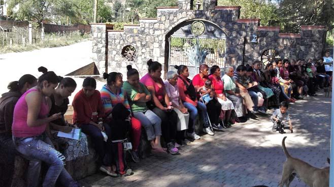 Photo of Capacita IMUG a mujeres cueramarenses