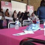 Capacitan a personal de DIF Cuerámaro