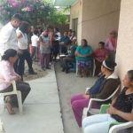 Inicia DIF taller en comunidades de Cuerámaro