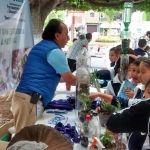 Realizan jornada de cultura ambiental en Cuerámaro