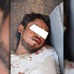 """Ladrón es """"linchado"""" por ciudadanos en Irapuato"""
