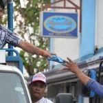 Pacquiao en campaña exprés rumbo elecciones al Senado en Filipinas